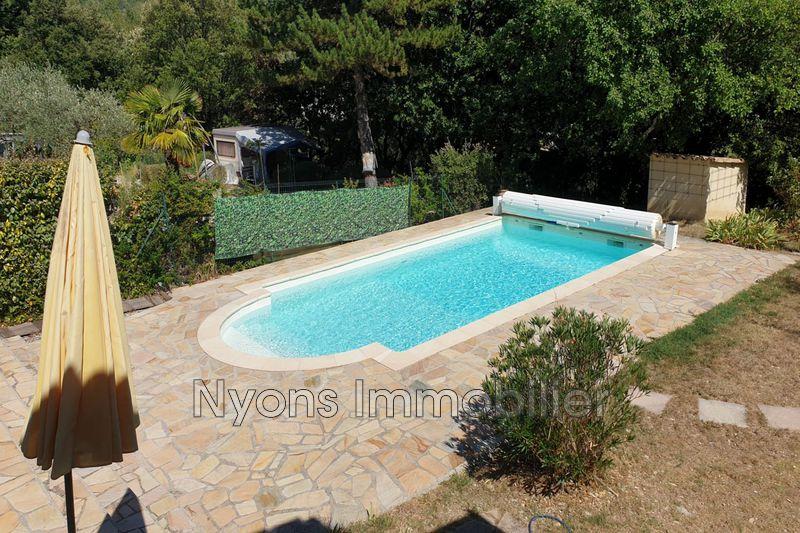 Photo Villa Nyons   achat villa  5 chambres   177m²