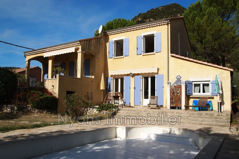 Photo Villa Nyons   to buy villa  5 bedrooms   177 m²