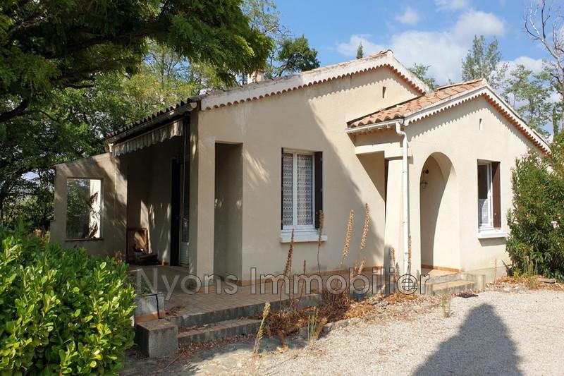Photo Villa Mirabel-aux-Baronnies   achat villa  3 chambres   99m²