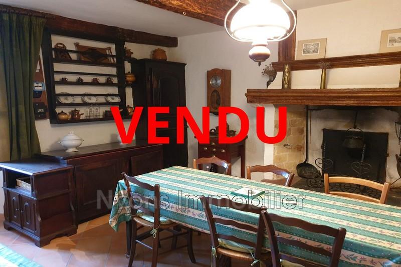 Photo Maison de village La Motte-Chalancon   achat maison de village  1 chambre   60m²