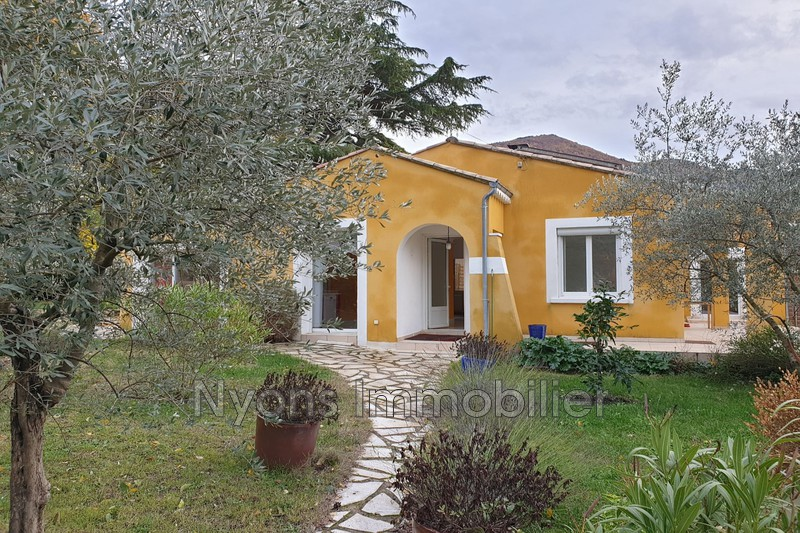 Photo Villa Nyons   to buy villa  3 bedrooms   113 m²