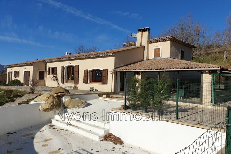 Photo Villa Rosans   achat villa  4 chambres   178m²