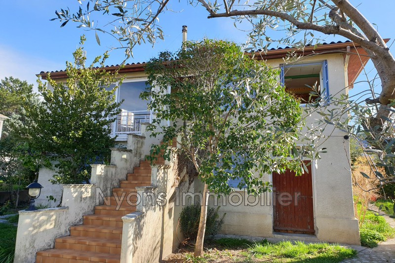Photo Villa Nyons   to buy villa  2 bedrooms   90 m²