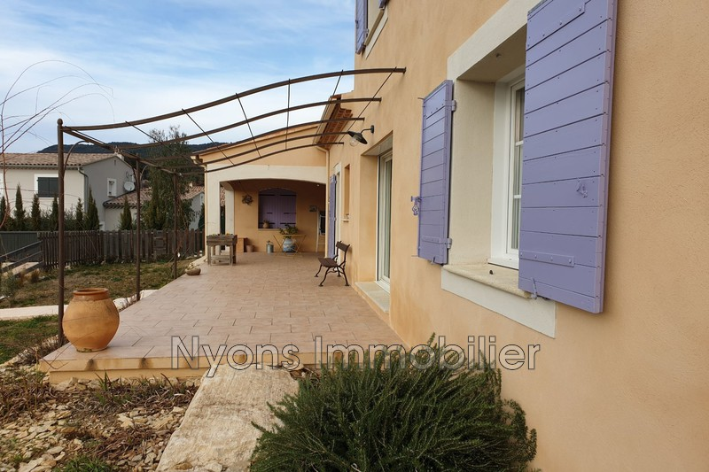 Photo Villa Nyons   to buy villa  4 bedrooms   128 m²
