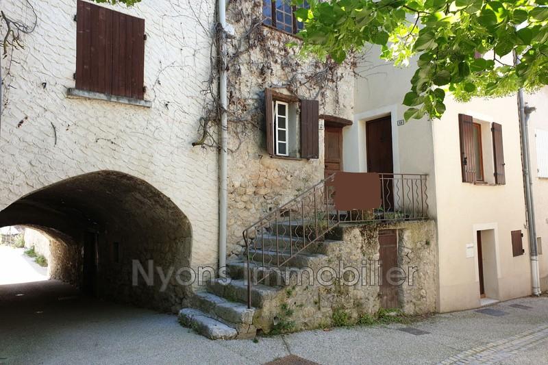 Photo Maison Rémuzat   achat maison