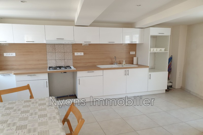 Photo House Nyons   to buy house  3 bedrooms   93 m²
