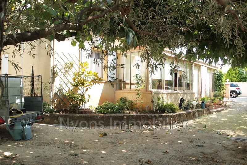 Photo Villa Vinsobres   achat villa  3 chambres   94m²