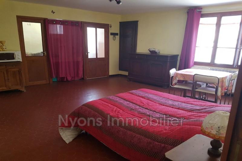 Photo n°6 - Vente maison de village Nyons 26110 - 243 000 €