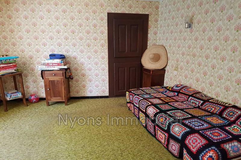 Photo n°7 - Vente maison de village Nyons 26110 - 243 000 €