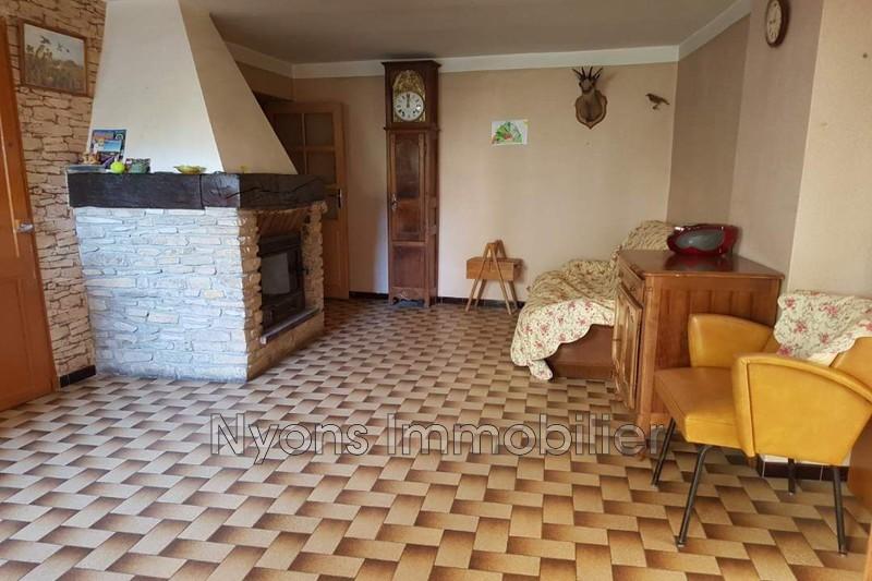Photo n°3 - Vente maison de village Nyons 26110 - 243 000 €