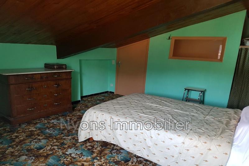 Photo n°8 - Vente maison de village Nyons 26110 - 243 000 €
