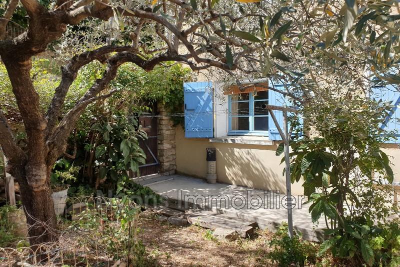 Photo Maison de village Nyons   achat maison de village  5 chambres   165m²