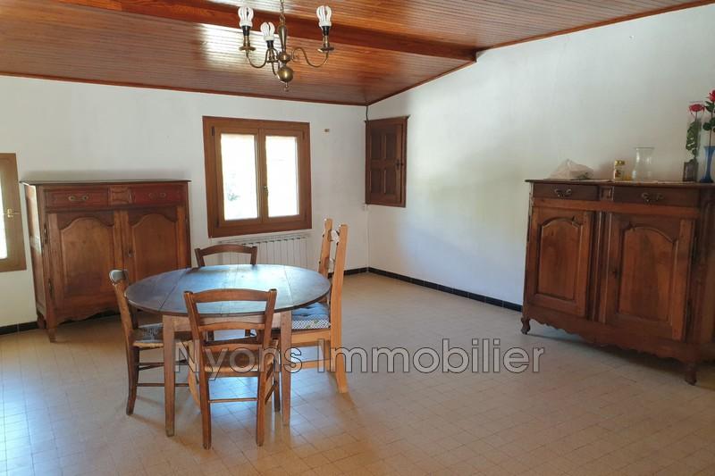 Photo n°4 - Vente maison de village Nyons 26110 - 243 000 €