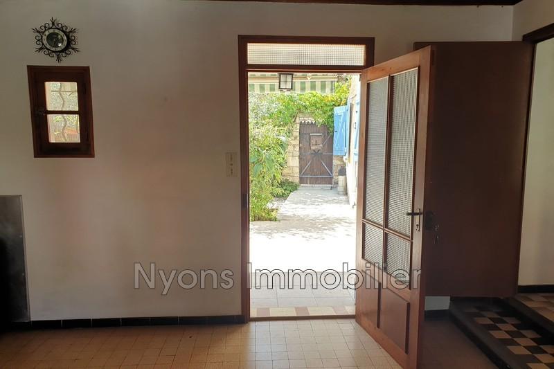 Photo n°10 - Vente maison de village Nyons 26110 - 243 000 €