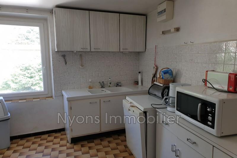 Photo n°5 - Vente maison de village Nyons 26110 - 243 000 €