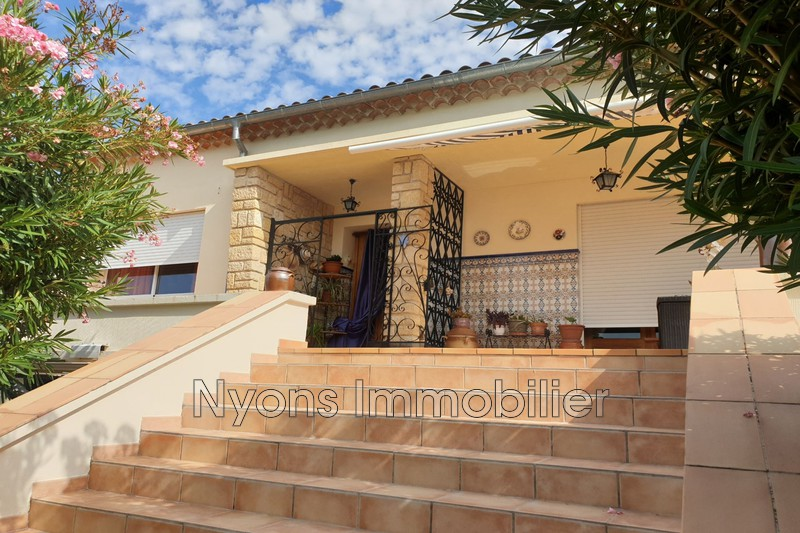 Photo Villa Nyons   to buy villa  5 bedrooms   254 m²