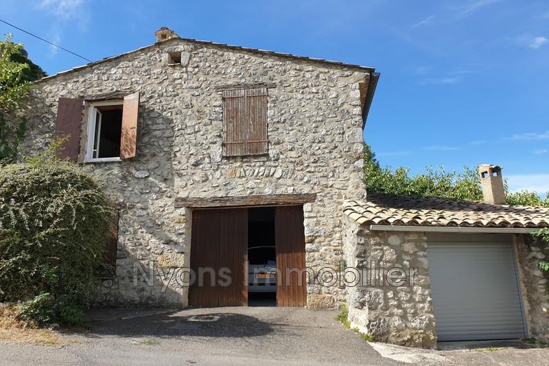 Photo Maison Sahune   achat maison  1 pièce   43m²