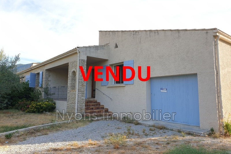 Photo Villa Nyons   to buy villa  2 bedrooms   74m²