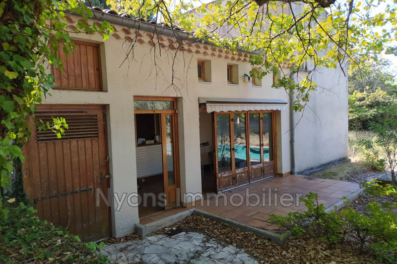 Photo Villa Grignan   to buy villa  3 bedrooms   91 m²