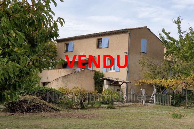 Photo Mas Nyons   to buy mas  4 bedrooms   168m²