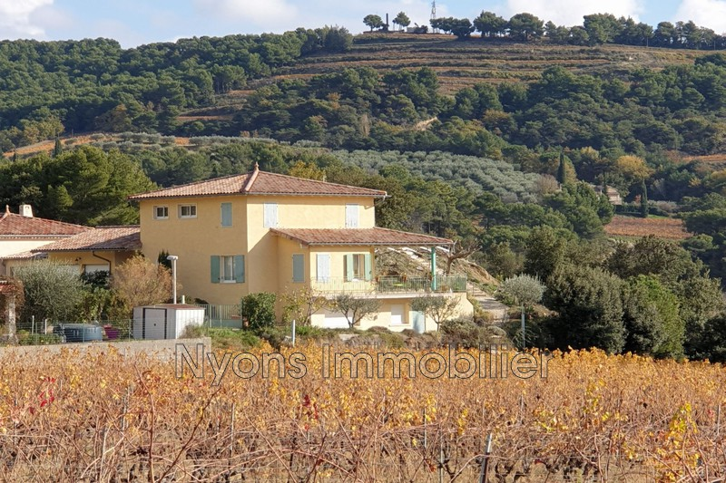 Photo Villa Nyons   to buy villa  4 bedrooms   168 m²