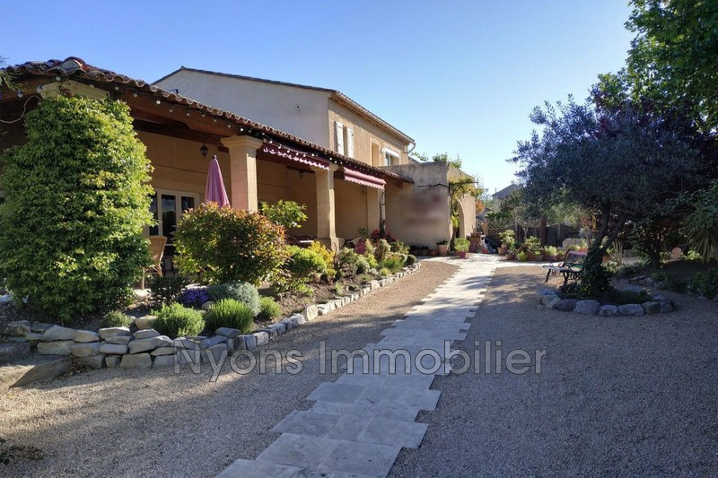 Photo Villa Nyons   to buy villa  2 bedrooms   244 m²