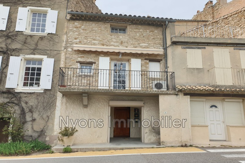 Photo House Rousset-les-Vignes   to buy house  1 bedroom   53 m²
