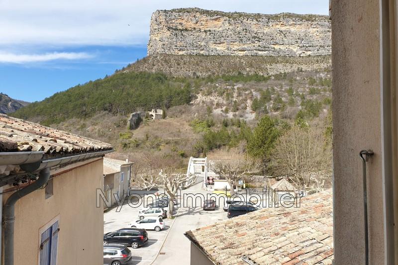 Photo Maison de village Rémuzat   achat maison de village  4 chambres   197m²