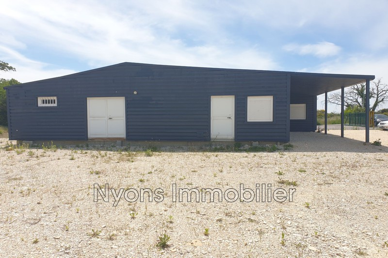 Photo House Nyons   to buy house  3 rooms   140m²