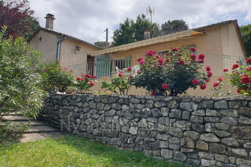 Photo Villa Nyons   achat villa  3 pièces   77m²