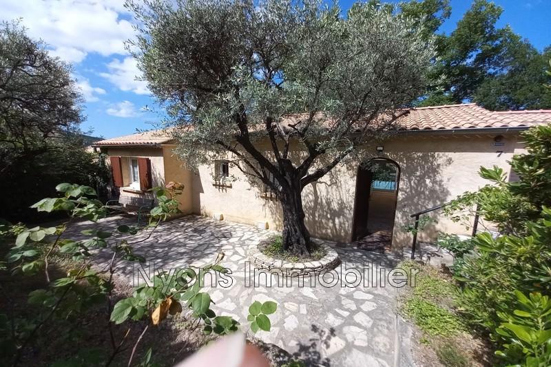 Photo Villa Nyons   to buy villa  2 bedrooms   62m²