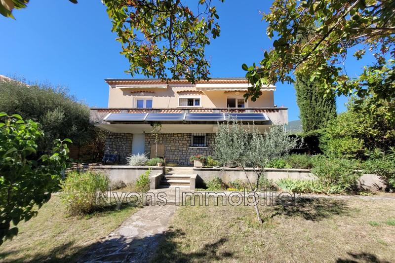 Photo Villa Nyons   to buy villa  4 bedrooms   120m²