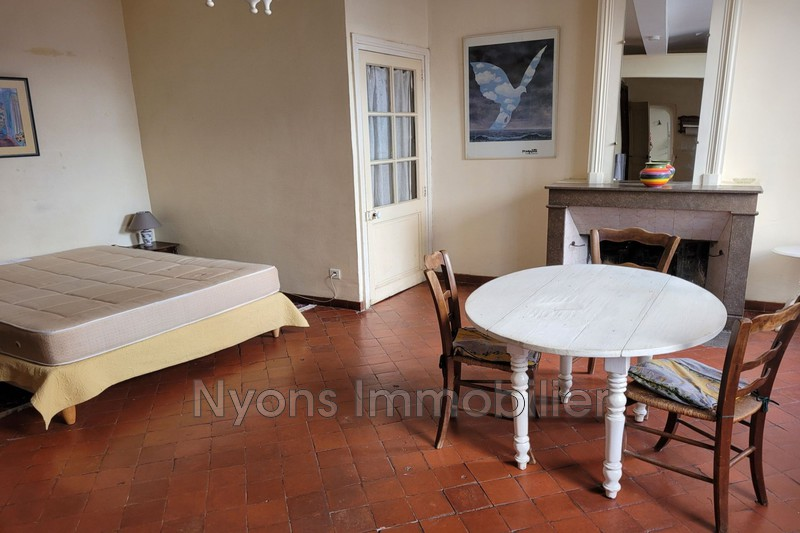 Photo House Nyons   to buy house  1 bedroom   64m²