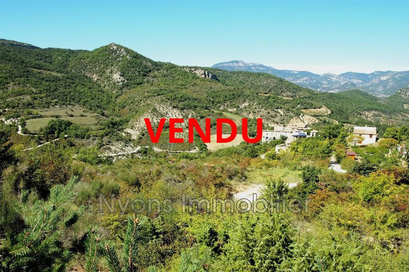 Photo Building land Montaulieu   to buy building land   3514m²