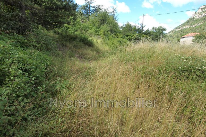 Photo Terrain constructible Sahune   achat terrain constructible   1330 m²