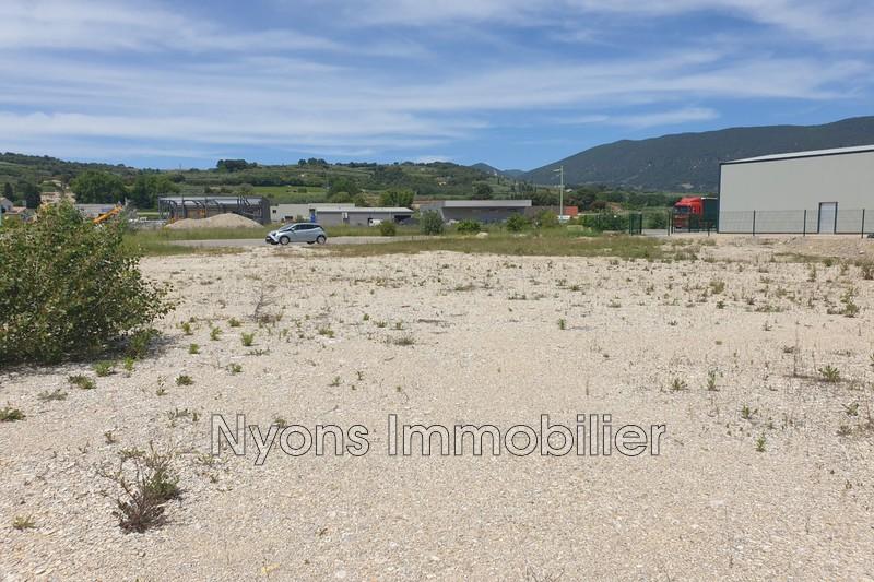 Photo Land Nyons   to buy land   804m²