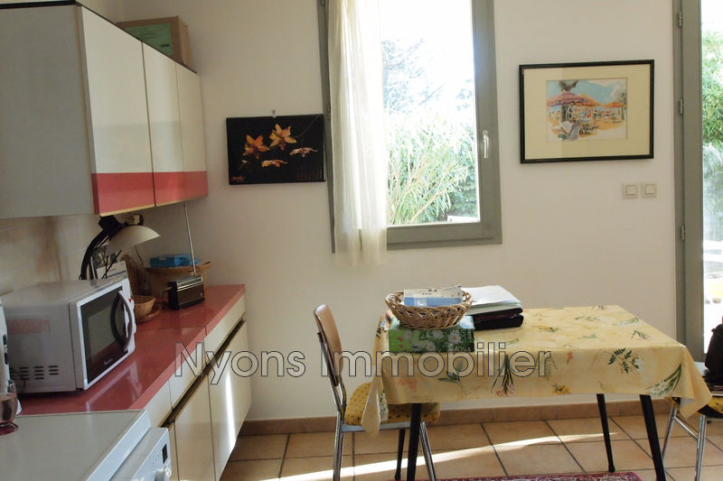 Photo n°14 - Vente appartement Nyons 26110 - 242 000 €