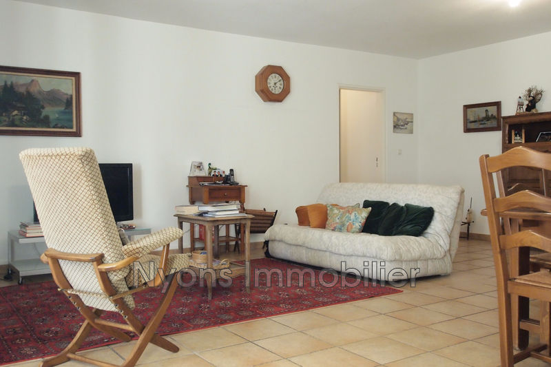 Photo n°7 - Vente appartement Nyons 26110 - 242 000 €
