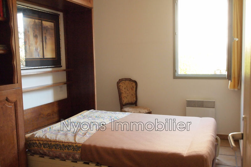 Photo n°13 - Vente appartement Nyons 26110 - 242 000 €