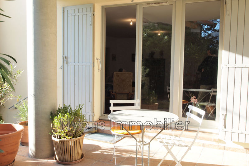 Photo n°5 - Vente appartement Nyons 26110 - 242 000 €