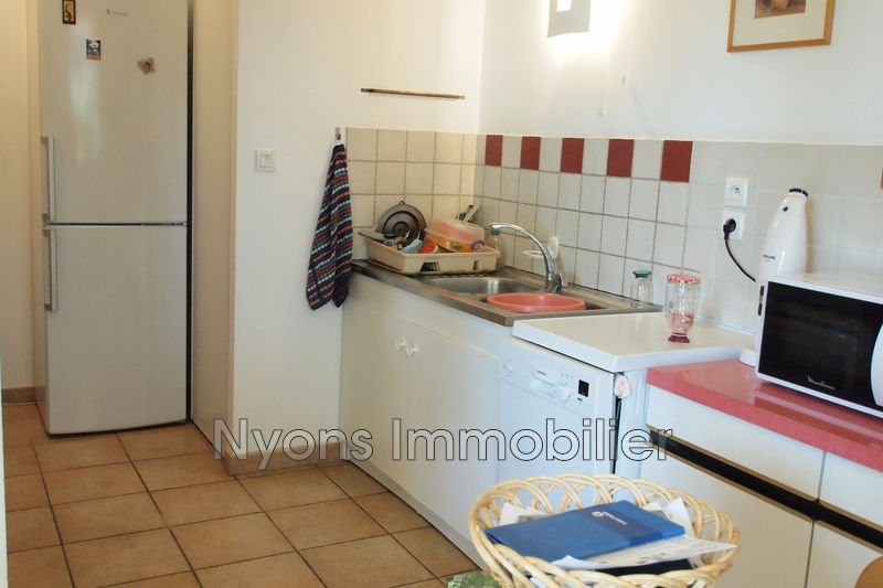 Photo n°10 - Vente appartement Nyons 26110 - 242 000 €