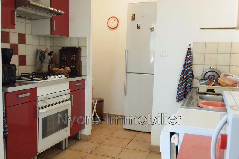 Photo n°9 - Vente appartement Nyons 26110 - 242 000 €