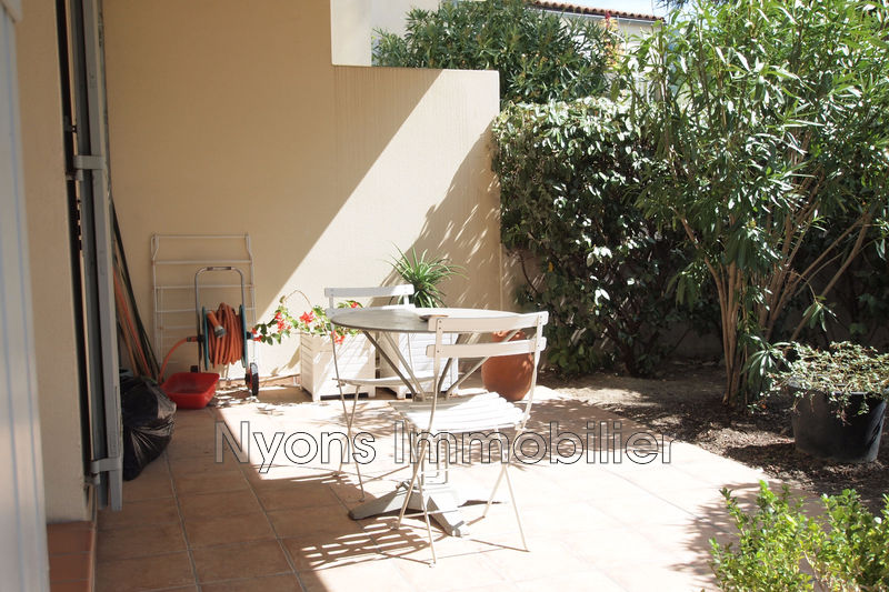 Photo n°4 - Vente appartement Nyons 26110 - 242 000 €
