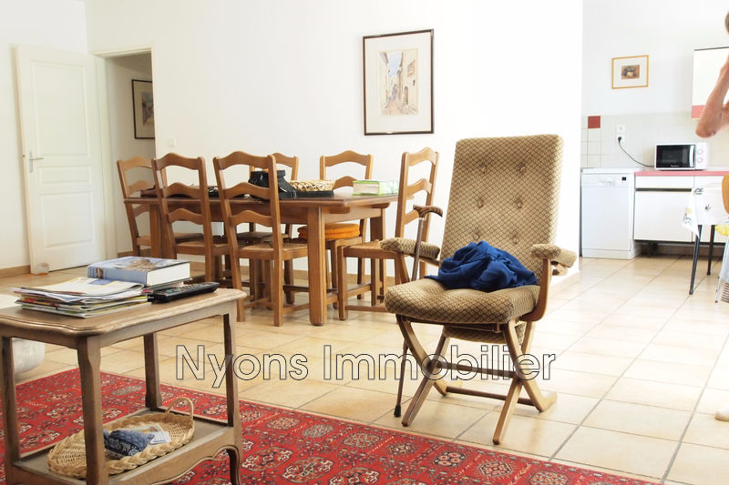Photo n°6 - Vente appartement Nyons 26110 - 242 000 €