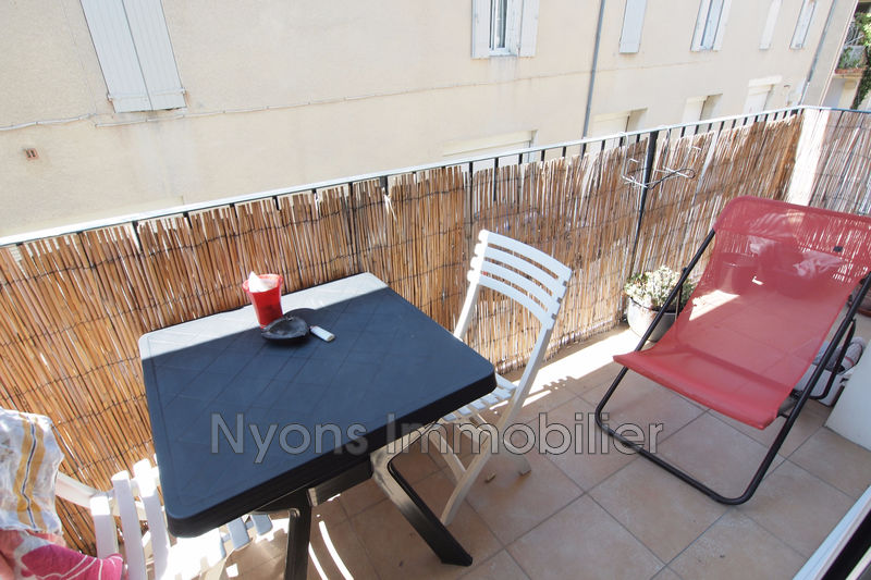 Photo n°4 - Vente appartement Nyons 26110 - 158 000 €