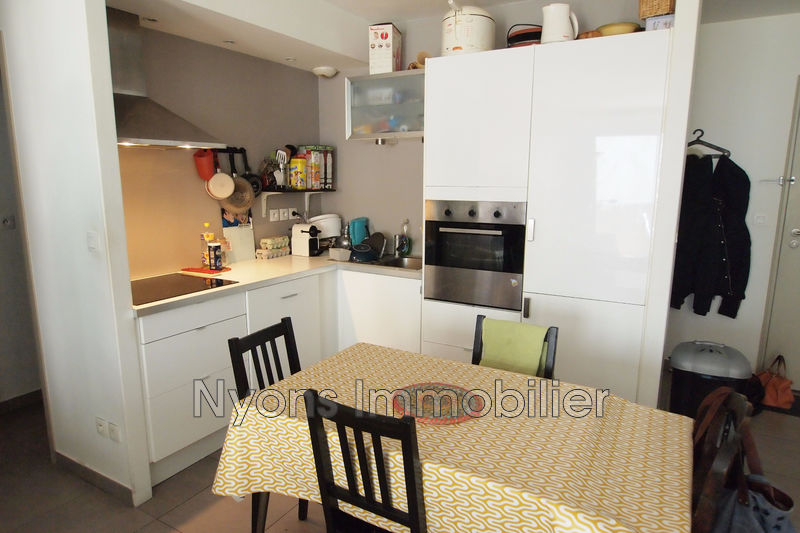 Photo n°3 - Vente appartement Nyons 26110 - 158 000 €