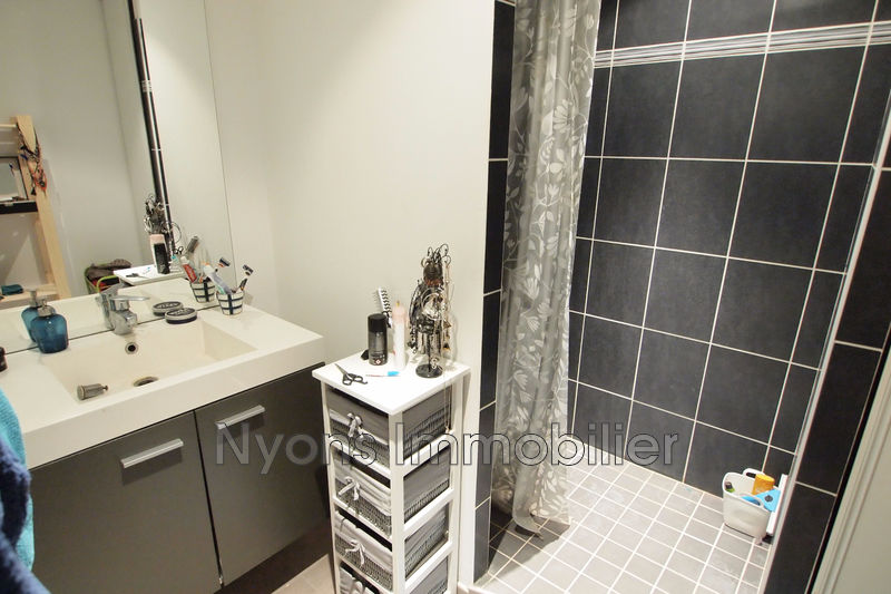 Photo n°6 - Vente appartement Nyons 26110 - 158 000 €
