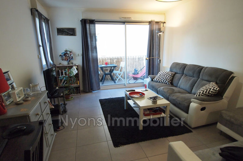 Photo n°8 - Vente appartement Nyons 26110 - 158 000 €