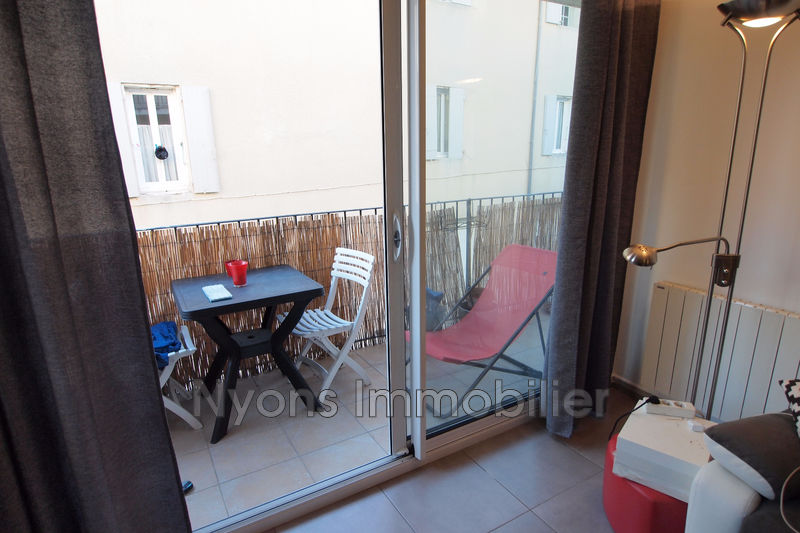 Photo n°5 - Vente appartement Nyons 26110 - 158 000 €