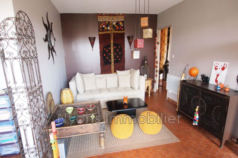 Photo Apartment Nyons   to buy apartment  3 rooms   75 m²